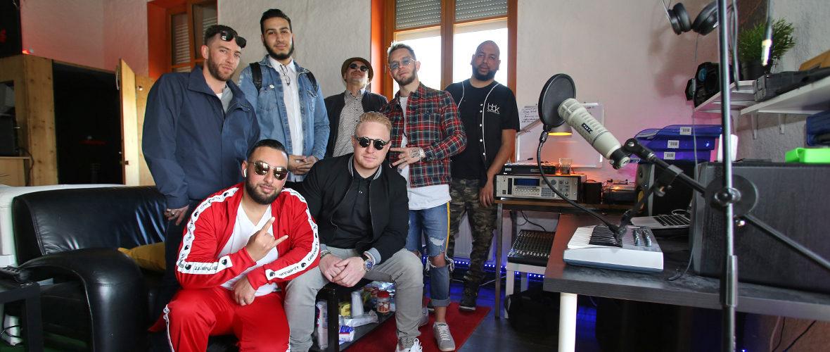 Musiques urbaines: La Station est dans la place!  | M+ Mulhouse