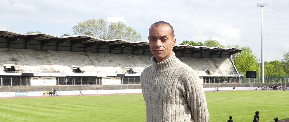 Eric Descombes : «Pour l'instant, nous n'avons encore rien gagné avec le FCM » | M+ Mulhouse