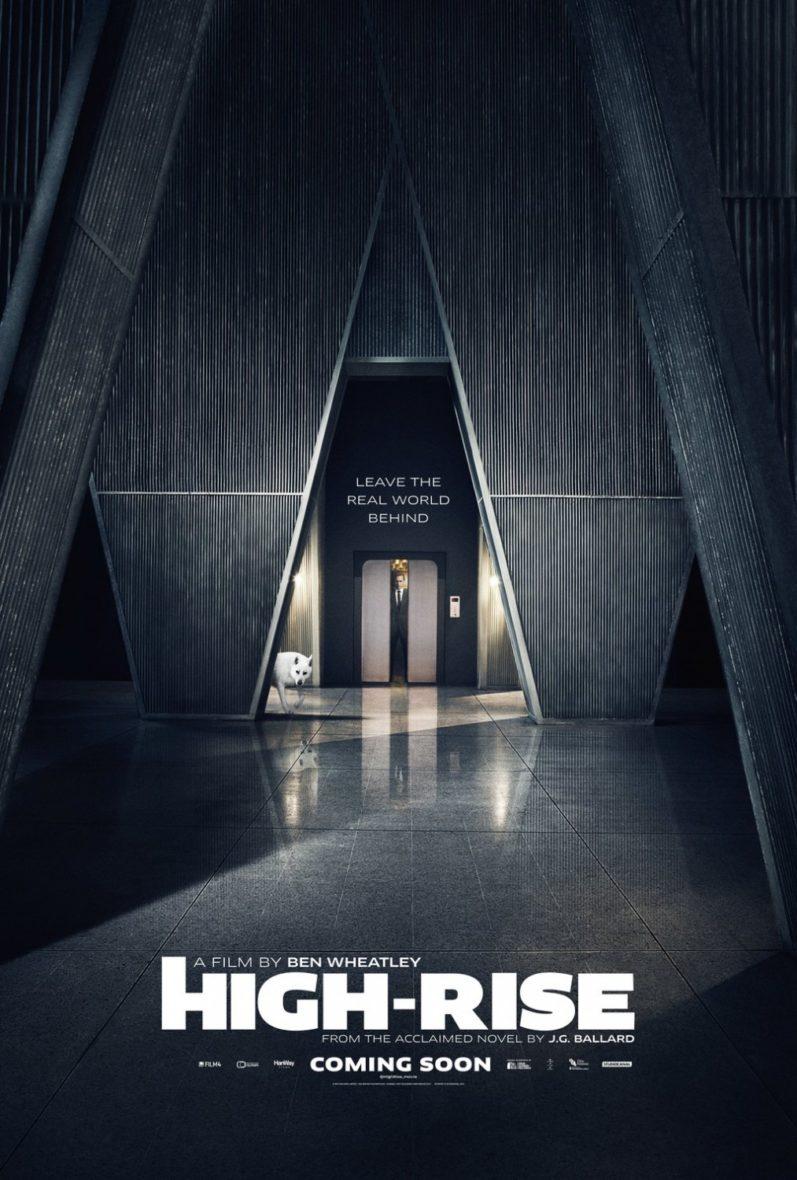 High Rise - Les Jeudis de l'architecture