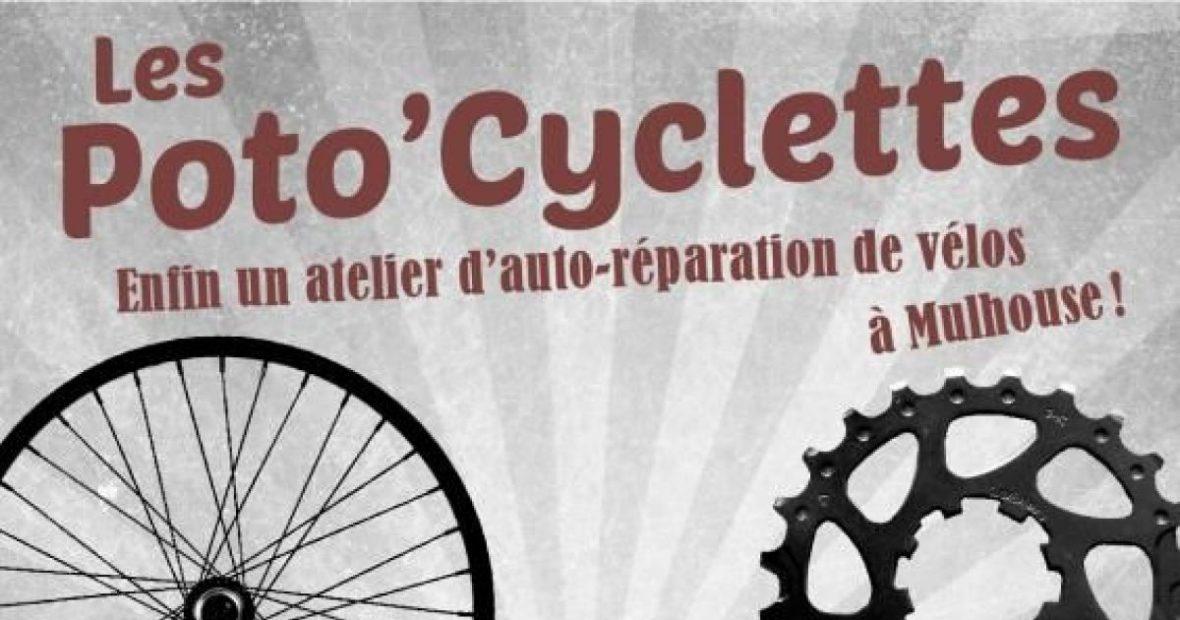 Apéro Démontage des Poto\'cyclettes
