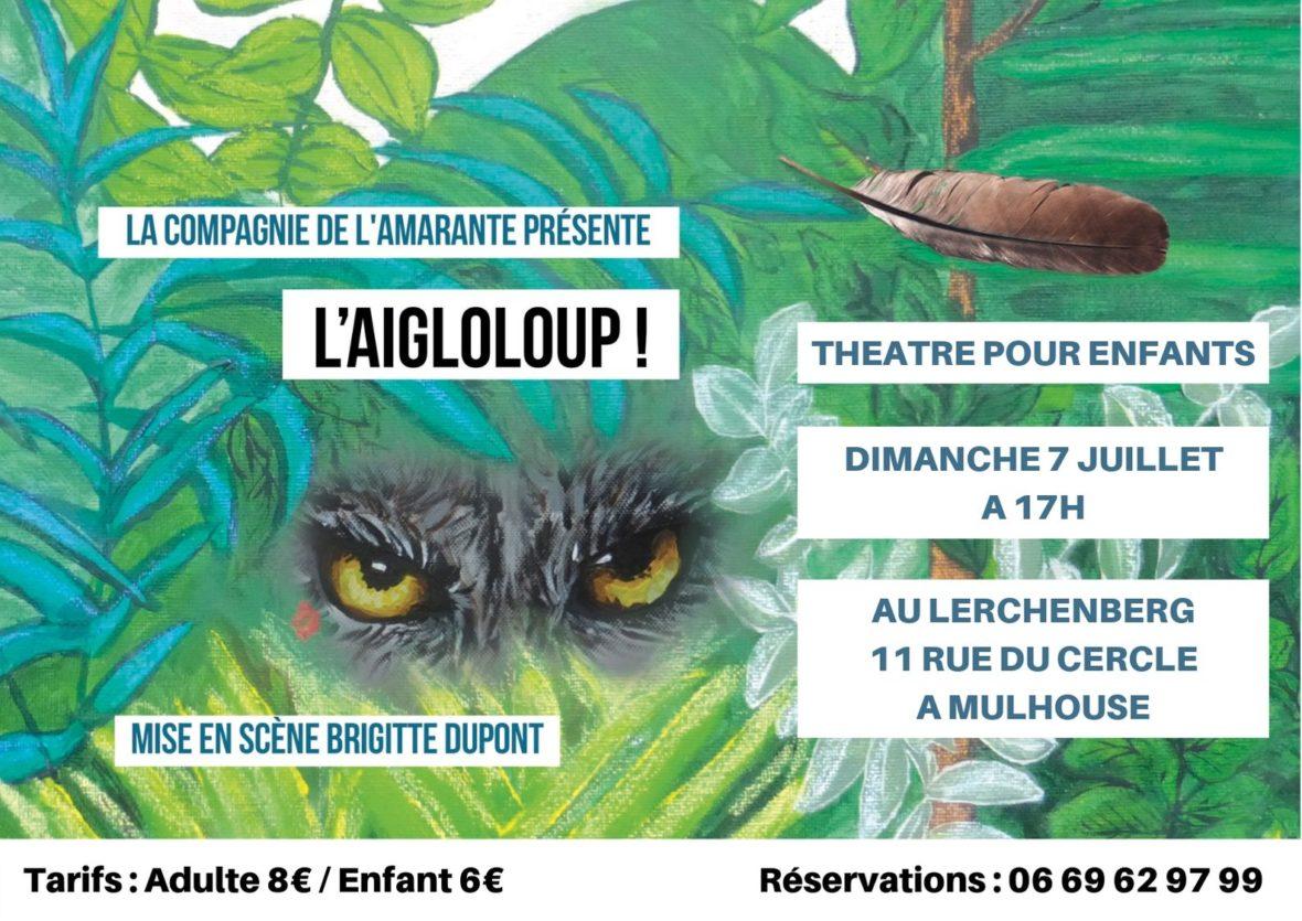 L'Aigloloup