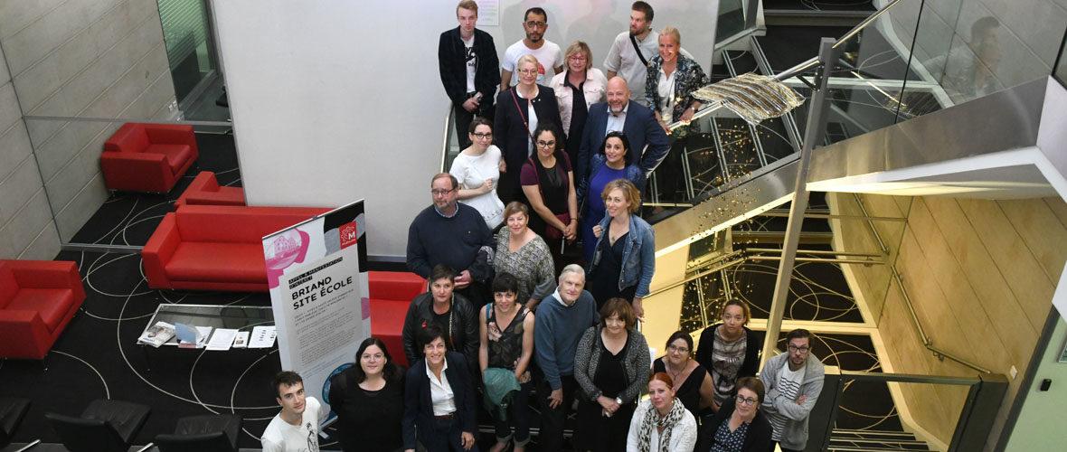 32 projets pour revitaliser Briand   M+ Mulhouse