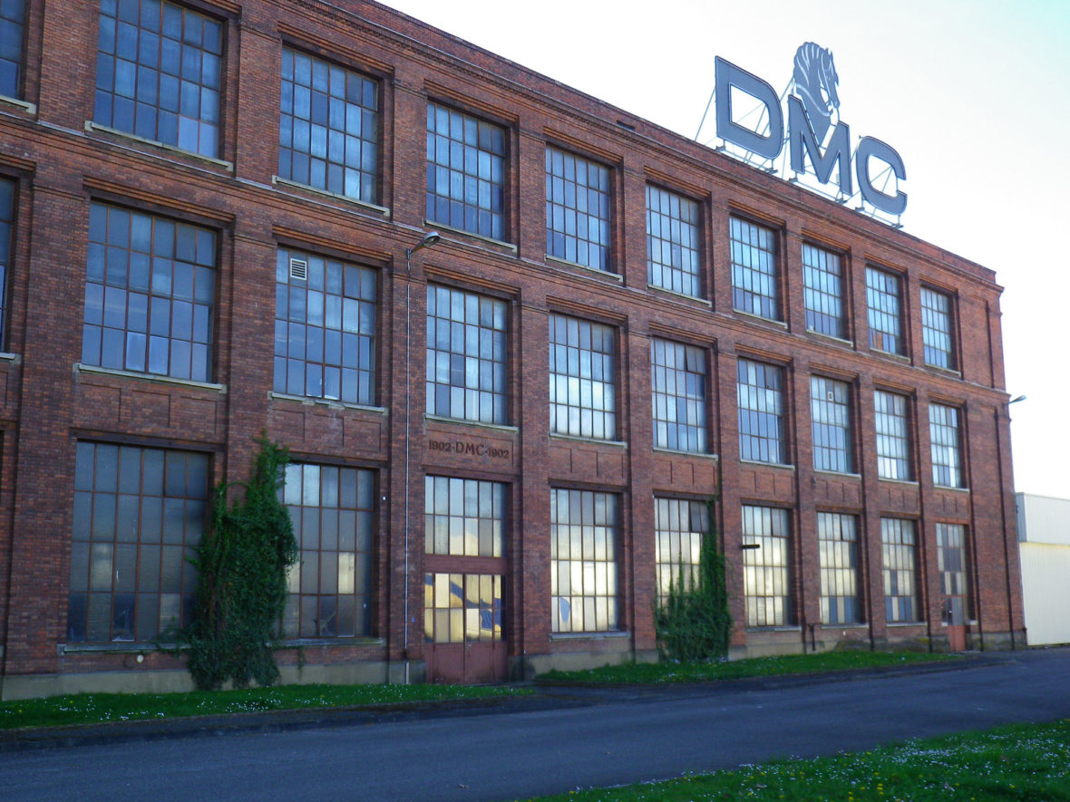 Visite de DMC