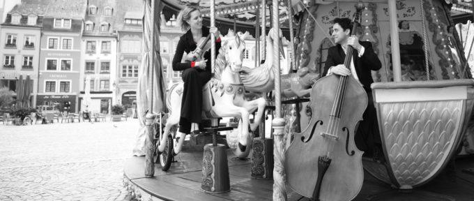 [ANNULATION] Concert symphonique #6 Les mille et une nuits