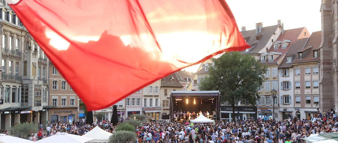 Ce week-end, on sort à Mulhouse ! | M+ Mulhouse