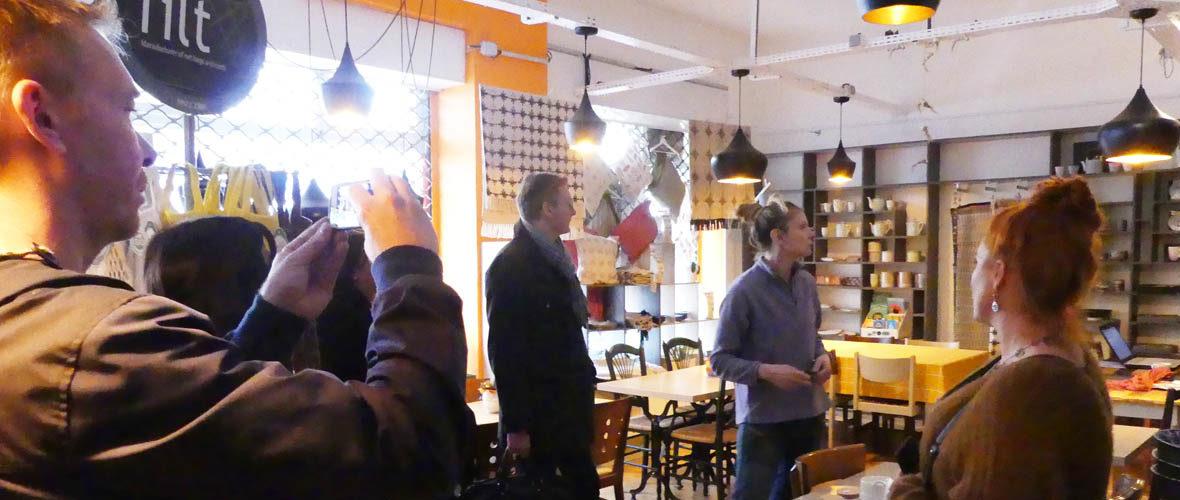 Commerce: quand Bruxelles observe Mulhouse!  | M+ Mulhouse