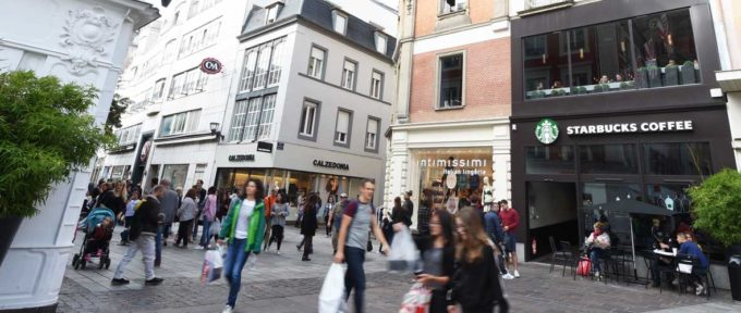 Commerce : Mulhouse, the place to be ?