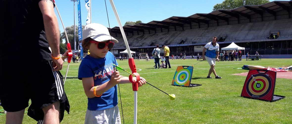 Faites du sport en forme olympique! | M+ Mulhouse