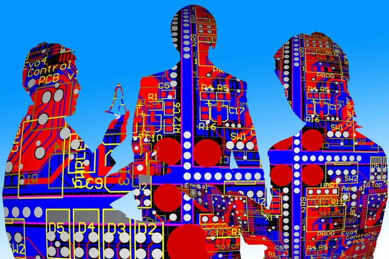 Management Bienveillant et Intelligence Artificielle, les managers sont-ils prêts?