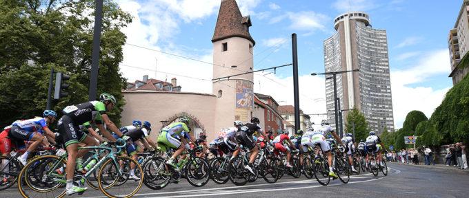 Tour de Franceà Mulhouse : le plein d'animations!