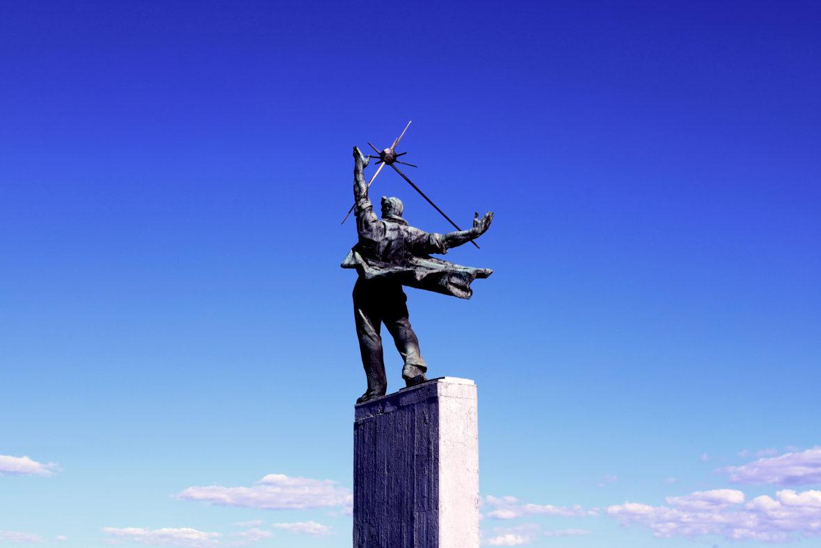 Lumières d'URSS