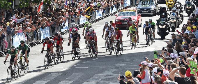 Tour de France : Mulhouse en a sous la pédale !