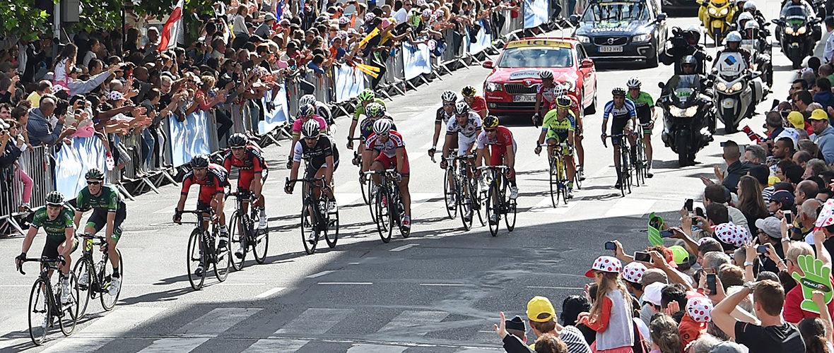 Tour de France : Mulhouse en a sous la pédale ! | M+ Mulhouse