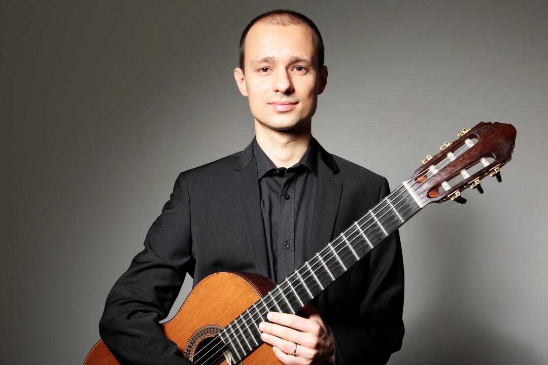 Le Répertoire magnifique de la Guitare classique