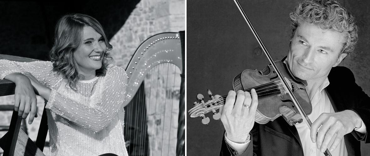 Musique de chambre : Concert Saint-Valentin