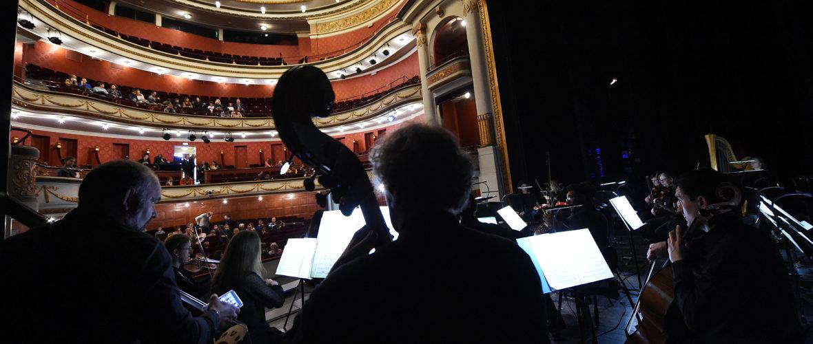Opéra jeune public : Avec mon cous(s)in