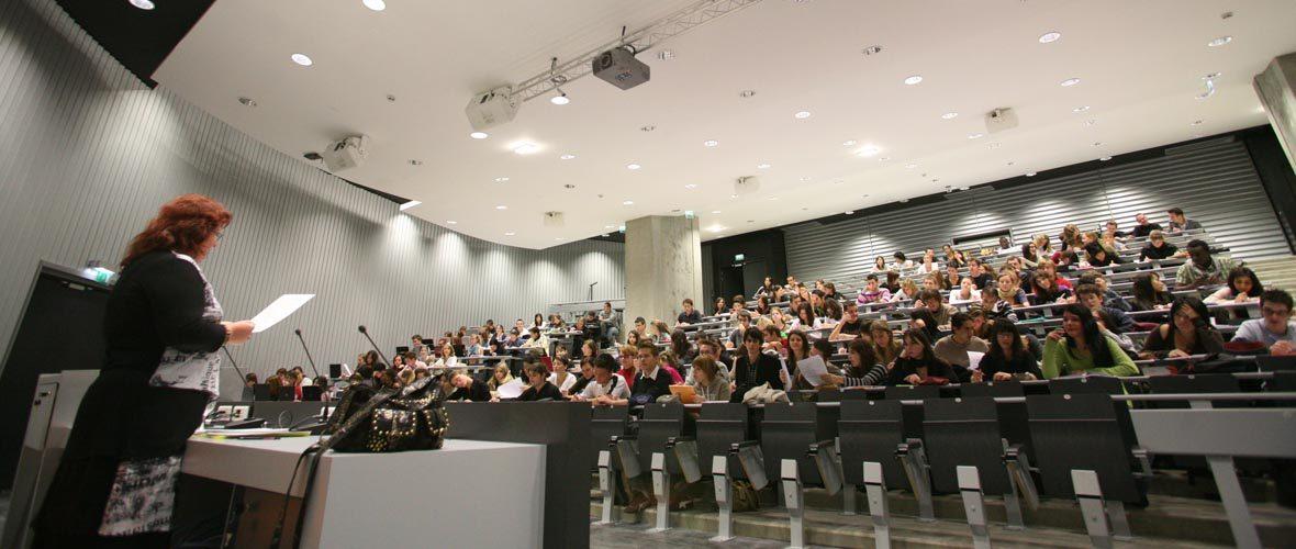 Bacheliers: c'est parti pour les inscriptions à l'Université de Haute Alsace | M+ Mulhouse