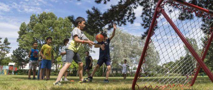 Jeunes: 10 idées d'activités pour passer de (bonnes) vacances