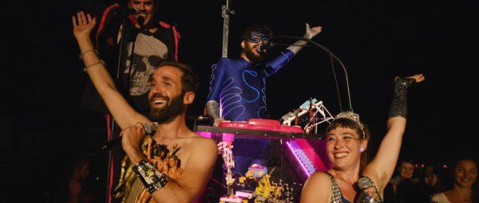 Festival Scènes de rue : changement de lieux pour deux spectacles