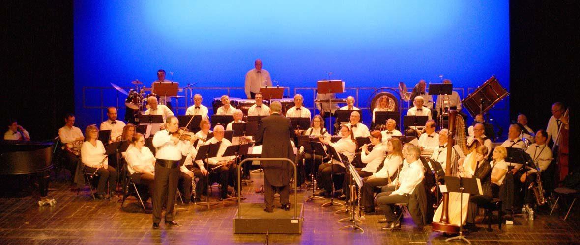 Orphéon: concert annuel du Lions-Club Mulhouse-Illberg