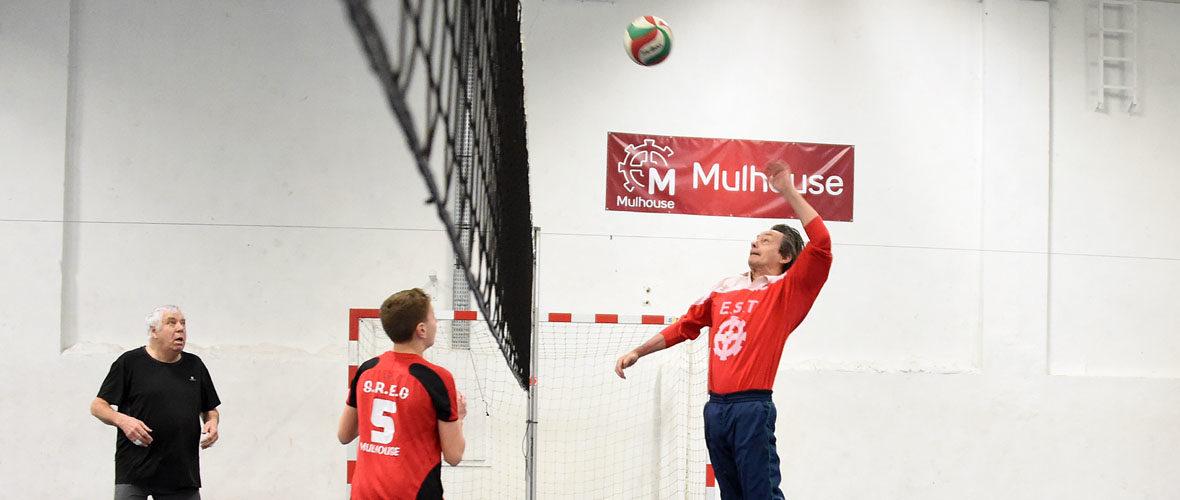 Le sport, libre et gratuit à Mulhouse | M+ Mulhouse