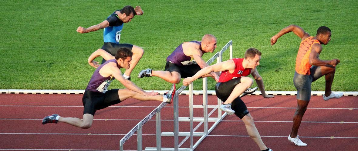 Première édition de la Semaine de l'athlétisme   M+ Mulhouse