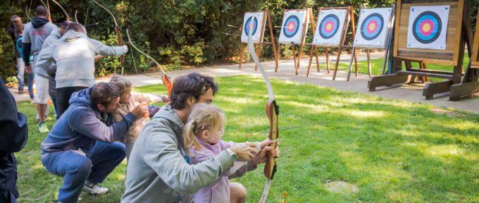 Famillathlon: le sport en famille et gratuit, ce dimanche!