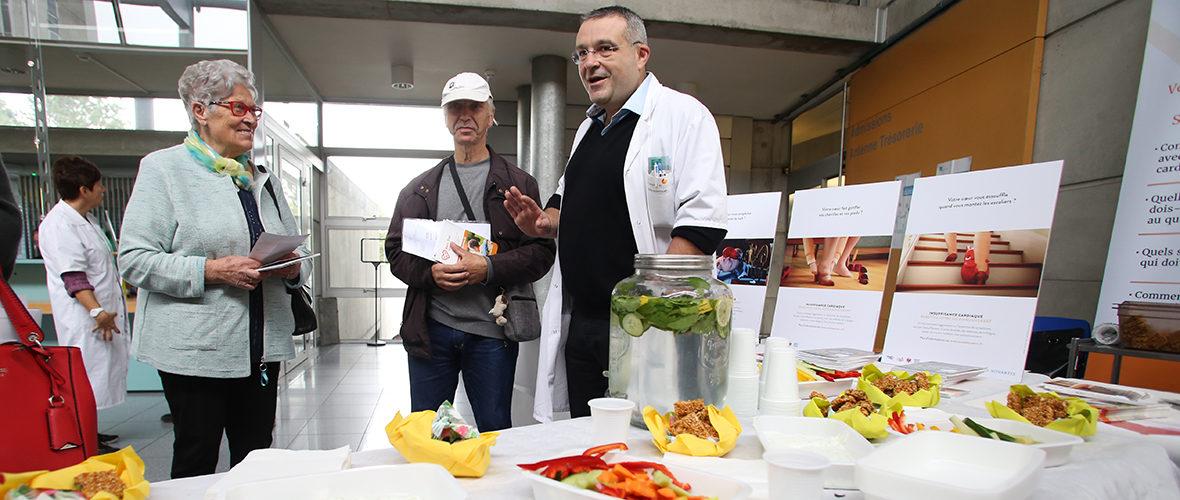 Insuffisance cardiaque: «Un problème de santé publique majeur» | M+ Mulhouse