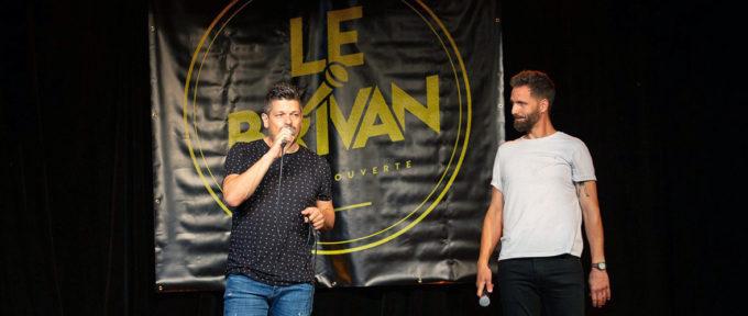 Le Brivan, une scène ouverte pour tous les artistes