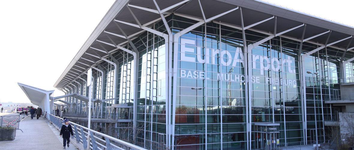 L'EuroAirport passe à l'heure d'hiver | M+ Mulhouse