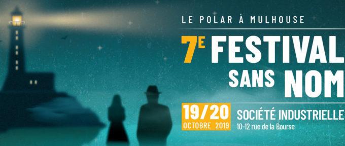 Avant-première : Festival sans nom : l'incontournable rendez-vous du polar
