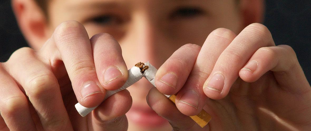 En novembre, dites stop au tabac | M+ Mulhouse