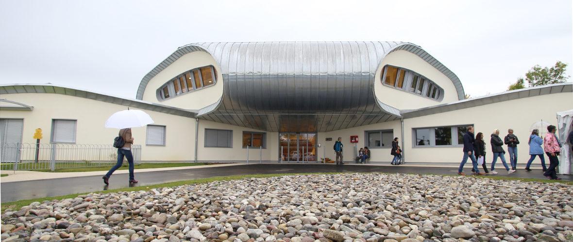Papillons Blancs d'Alsace : deux structures innovantes pour les enfants | M+ Mulhouse