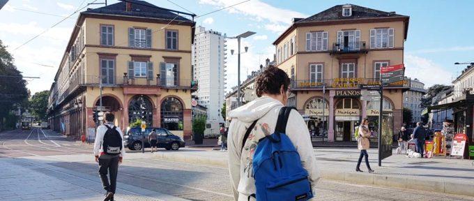 Toutes les nouveautés du commerce du centre-ville de Mulhouse