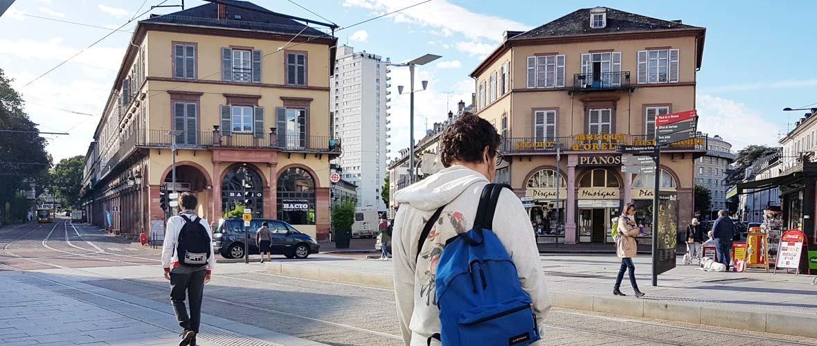 Toutes les nouveautés du commerce du centre-ville de Mulhouse  | M+ Mulhouse