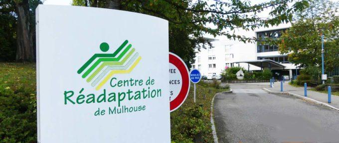 Handicap: objectif emploi pour le Centre de réadaptation de Mulhouse