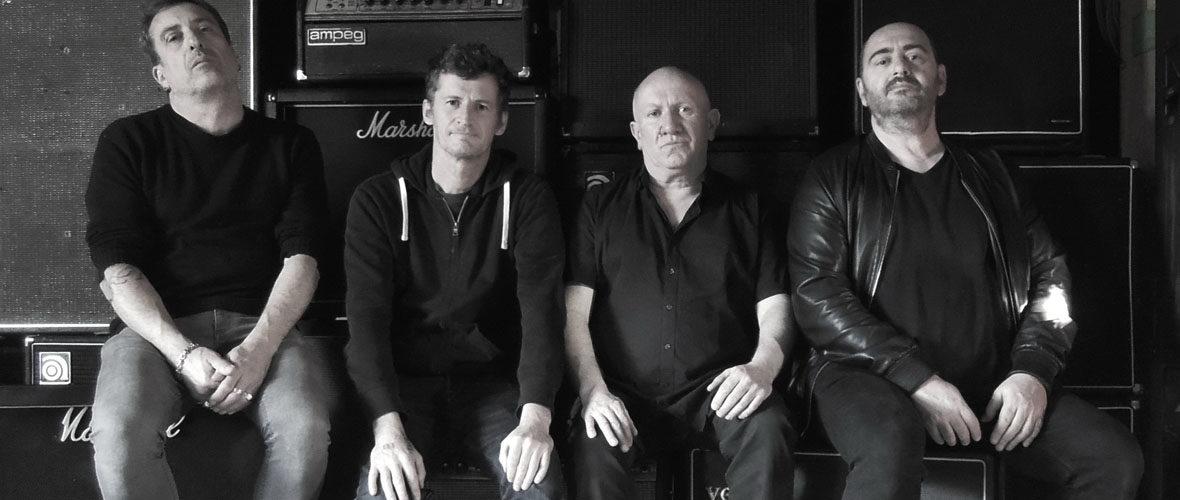 Rock: libres comme The Hyènes | M+ Mulhouse