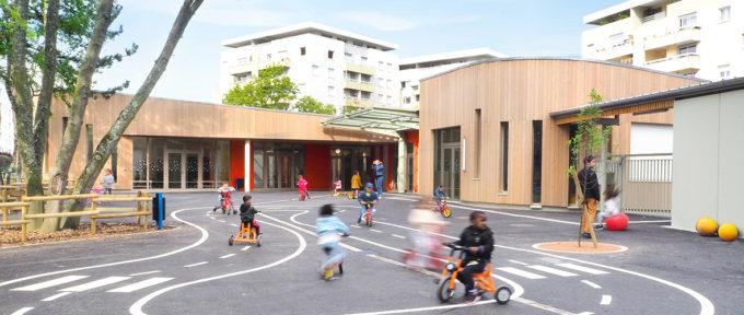 Des Journées de l'architecture pour un nouveau regard sur Mulhouse