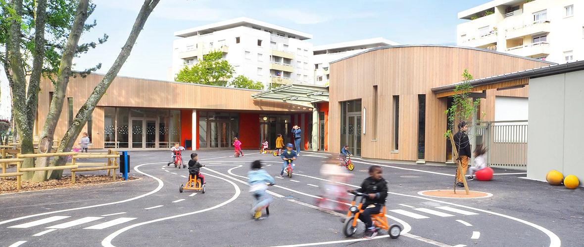 Des Journées de l'architecture pour un nouveau regard sur Mulhouse | M+ Mulhouse
