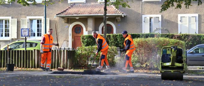 Prox'quartiers Haut-Poirier: l'heure du bilan