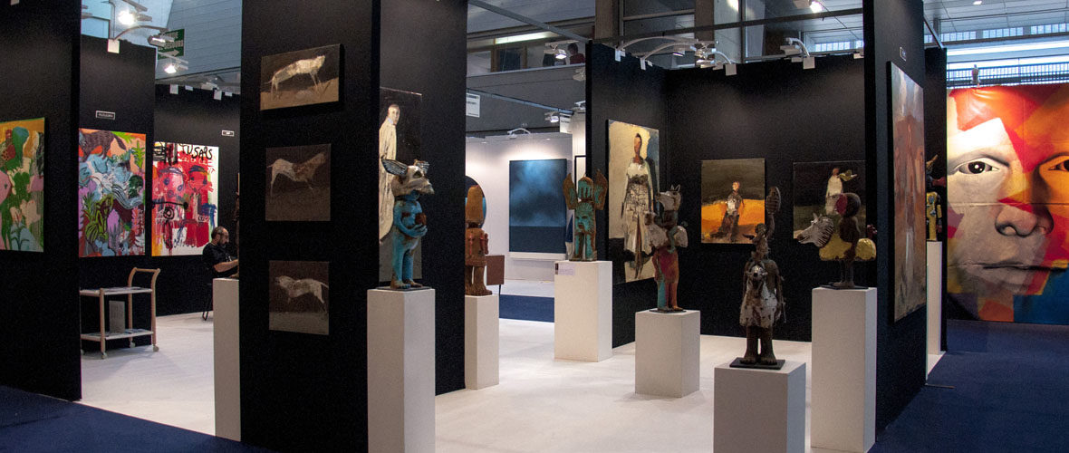 Art3f : Trois jours de fête autour de l'art contemporain | M+ Mulhouse