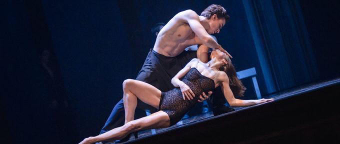 Ballet de l'Opéra national du Rhin : de Mulhouse à Londres !