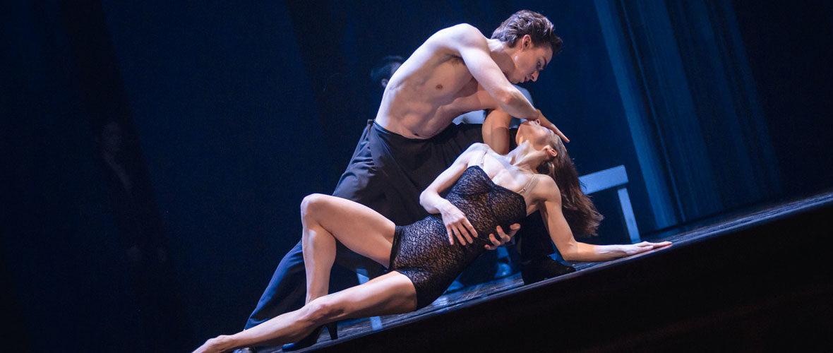 Ballet de l'Opéra national du Rhin : de Mulhouse à Londres ! | M+ Mulhouse