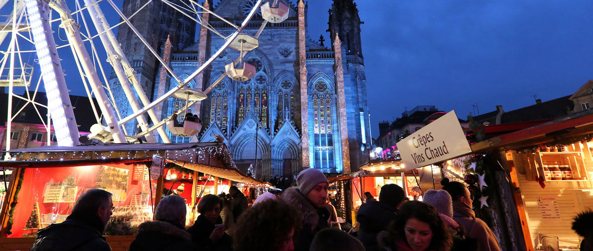 Ce week-end, on sort à Mulhouse | M+ Mulhouse