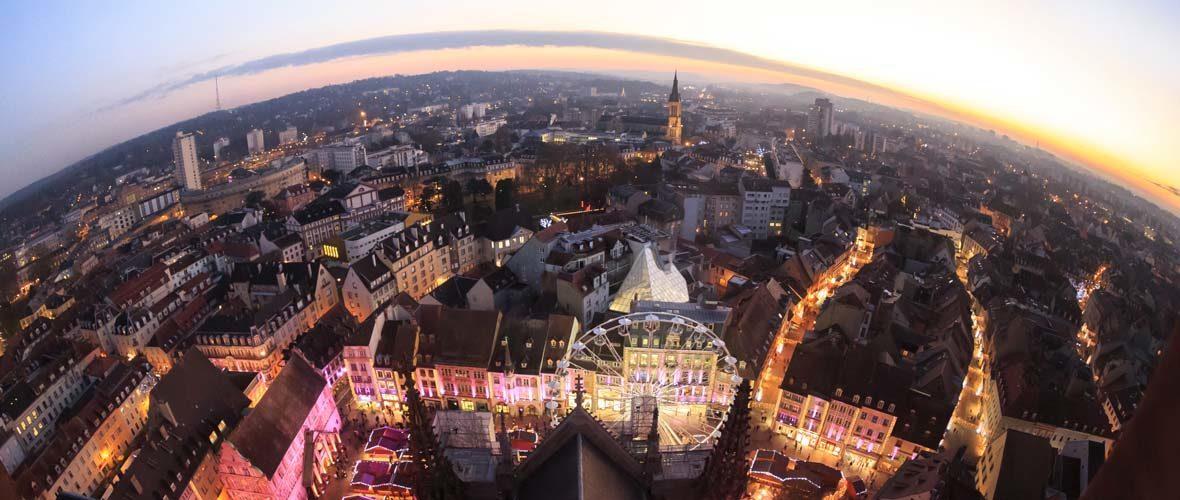 Toutes les nouveautés du commerce mulhousienavant Noël | M+ Mulhouse