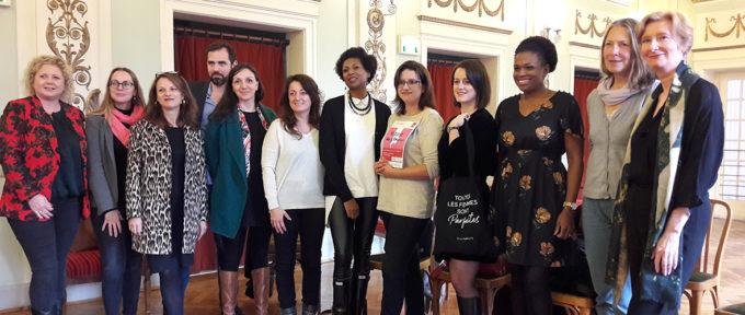D'Ailes à Elles: une soirée focus sur l'entrepreneuriat féminin