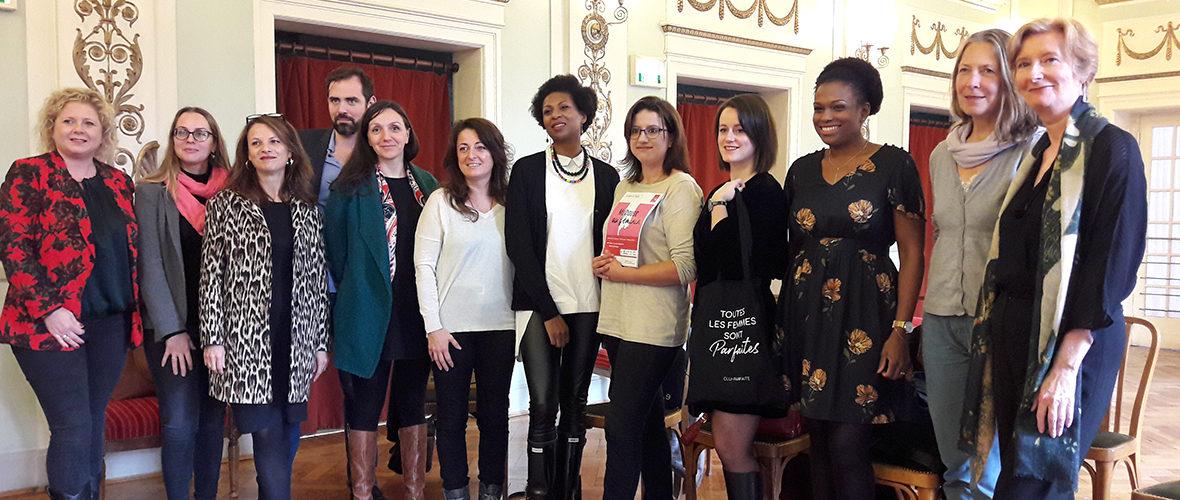 D'Ailes à Elles: une soirée focus sur l'entrepreneuriat féminin | M+ Mulhouse