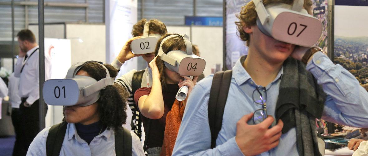 Industrie: le futur, que nous réserve-t-il? | M+ Mulhouse