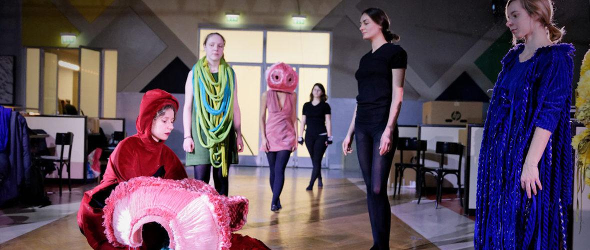 Nuit de la Sinne: la HEAR va bousculer le théâtre | M+ Mulhouse