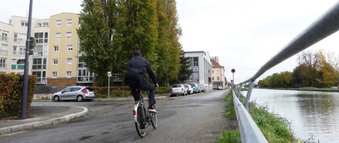 Quai de l'Alma: un nouveau plan de circulation en 2020